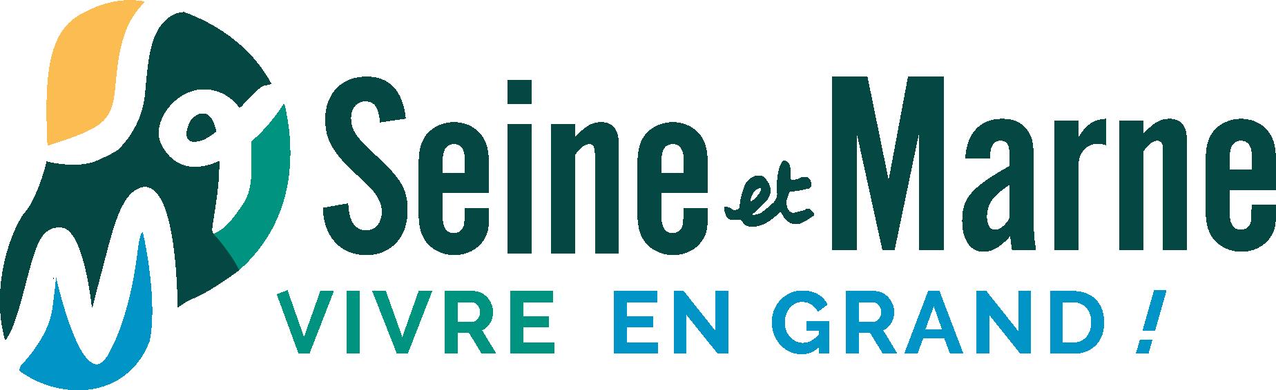 Seine-et-Marne Attractivité logo